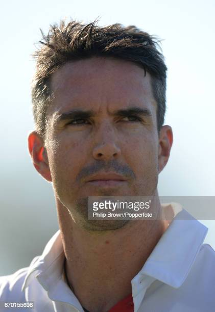 England's Kevin Pietersen leaves the field after being dismissed for 19 runs during the 3rd Ashes cricket Test match between Australia and England at...