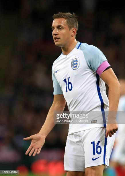 England's Phil Jagielka