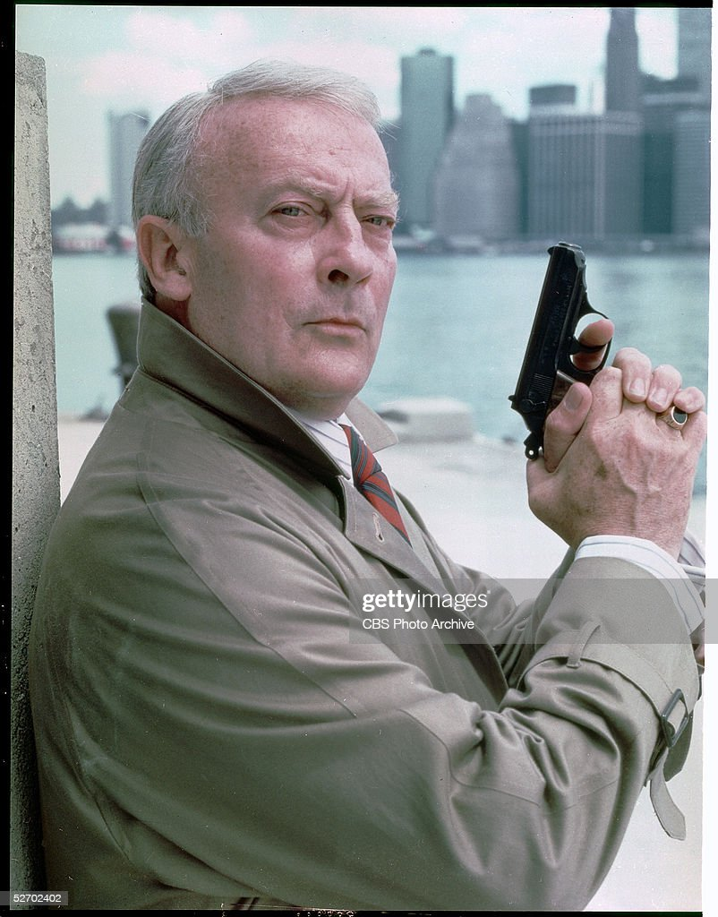 edward woodward songs