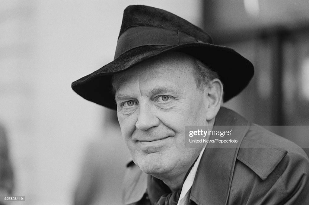 joss ackland first and last