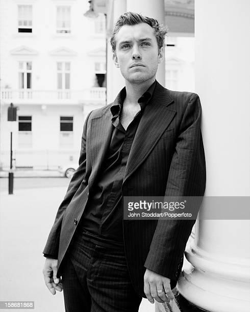 English actor Jude Law 1999