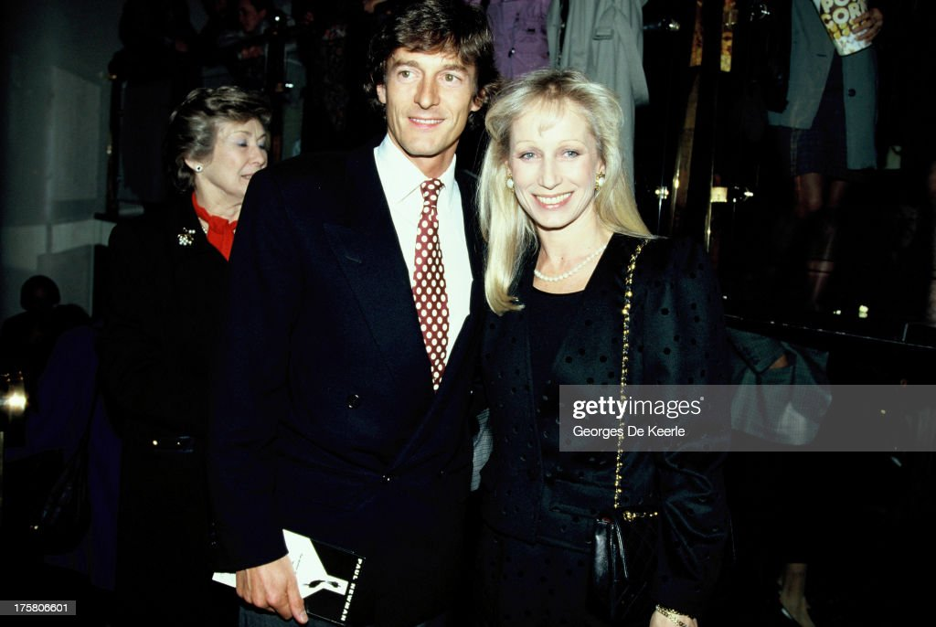 Nigel Havers Polly Williams