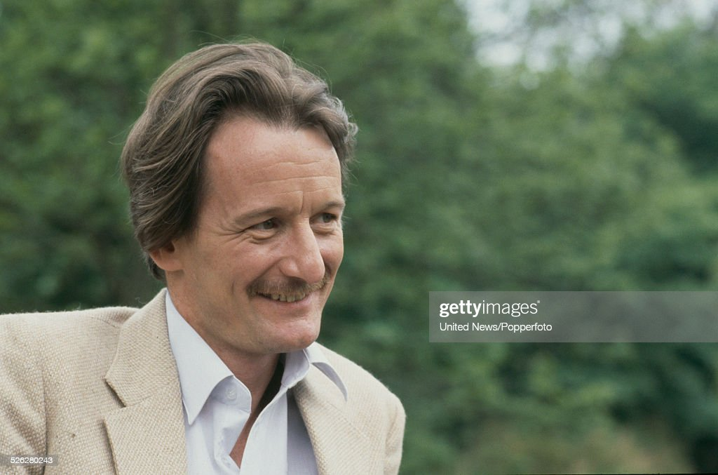 ronald pickup movies