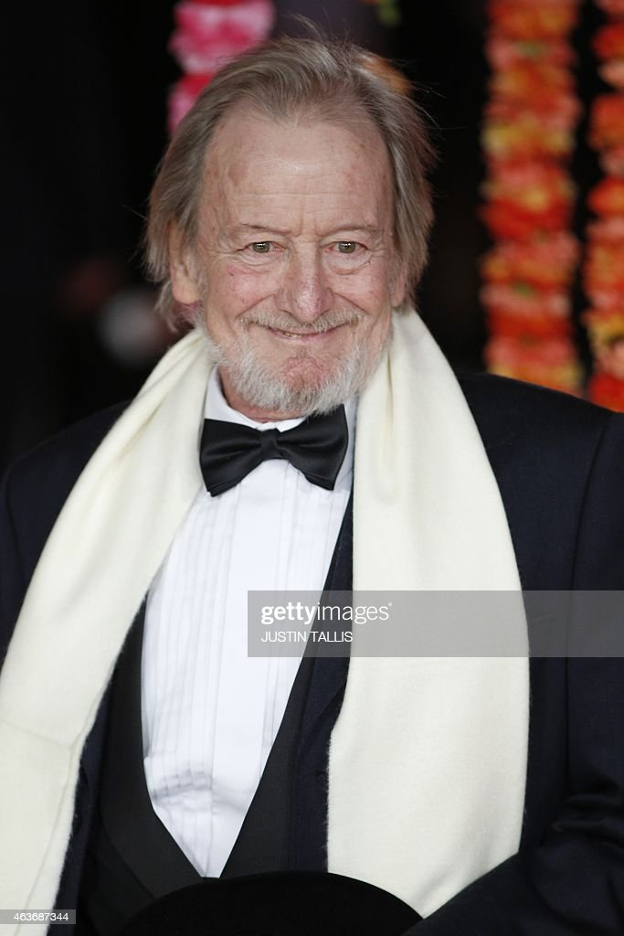 ronald pickup actor