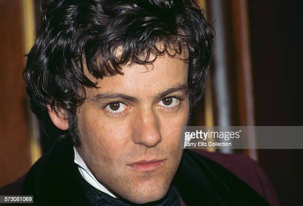English actor Rupert Graves in a publicity still for the British television miniseries 'The Tenant of Wildfell Hall' 1996 The series was based on the...
