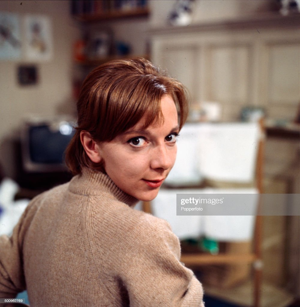 Anna Massey Getty Images