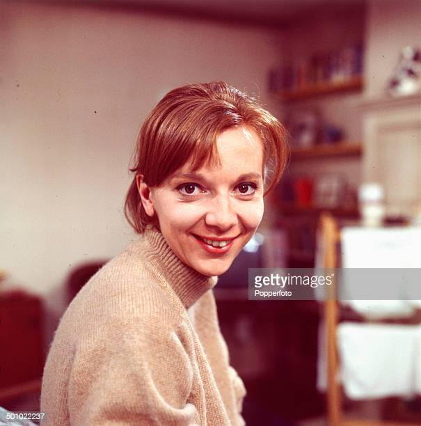 Anna Massey Stock Photos And Pictures Getty Images