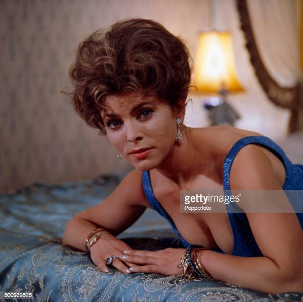 Billie Whitelaw Stock Photos And Pictures Getty Images