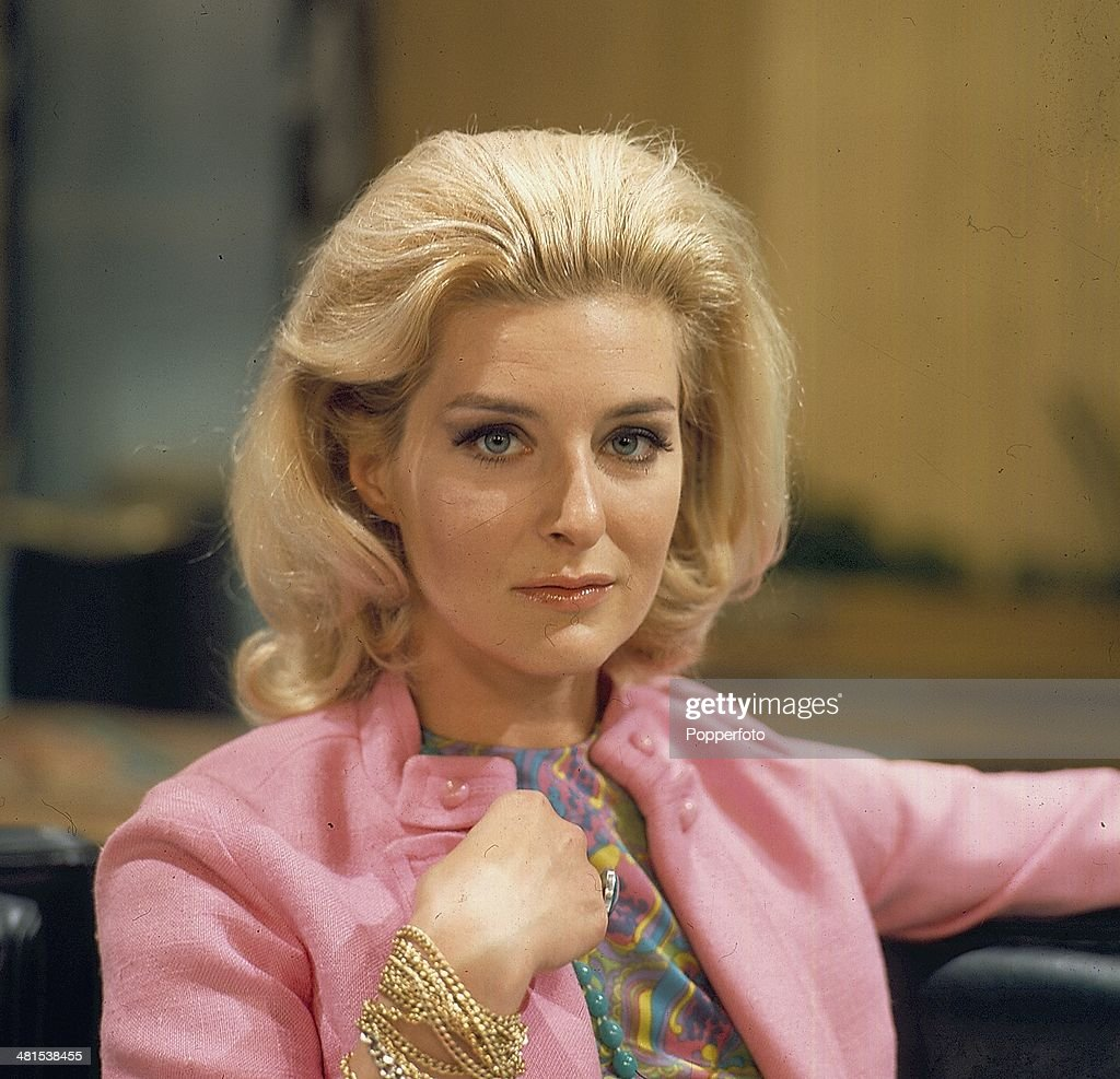 Caroline Blakiston In Armchair Theatre Pictures Getty Images