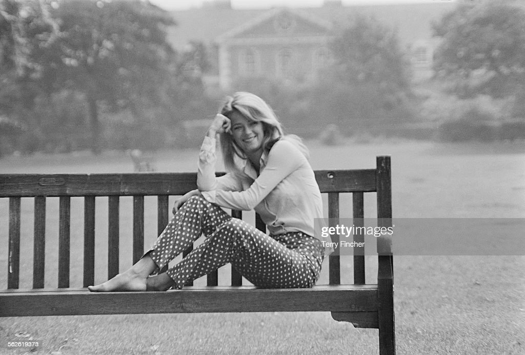 English actress <a gi-track='captionPersonalityLinkClicked' href=/galleries/search?phrase=Charlotte+Rampling&family=editorial&specificpeople=212770 ng-click='$event.stopPropagation()'>Charlotte Rampling</a>, 1st September 1967.