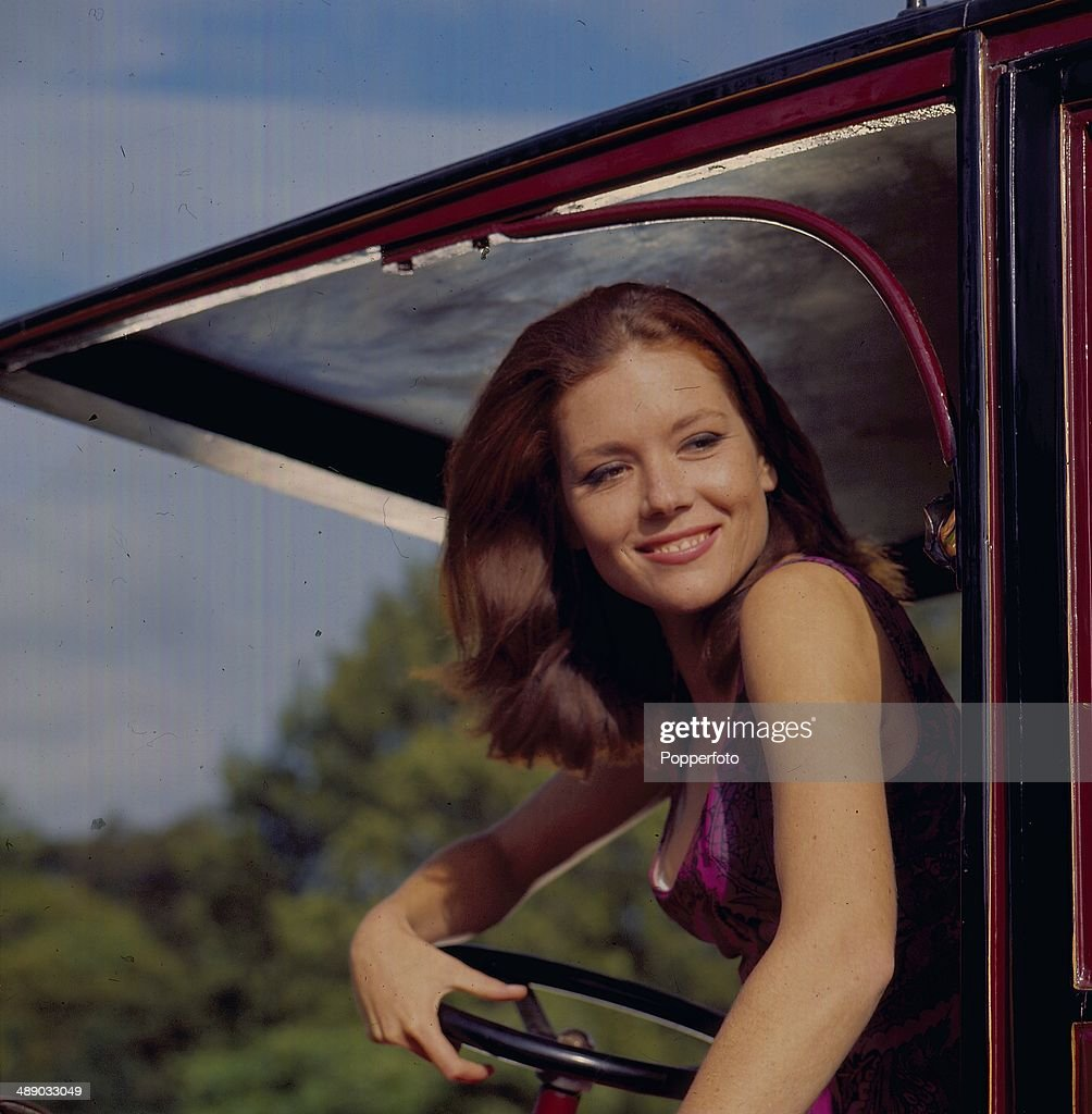 Image result for diana rigg images