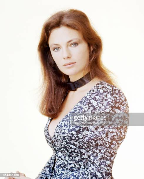 English actress Jacqueline Bisset circa 1970