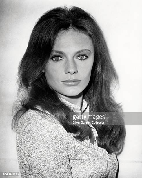 English actress Jacqueline Bisset circa 1970