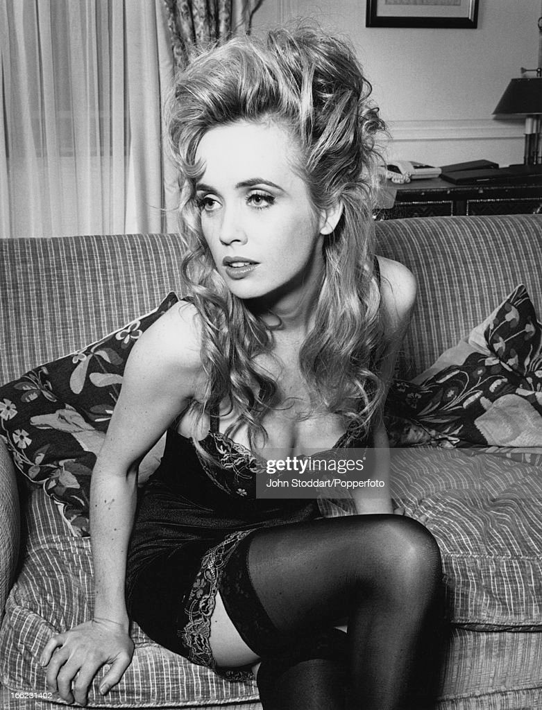 lysette anthony actor