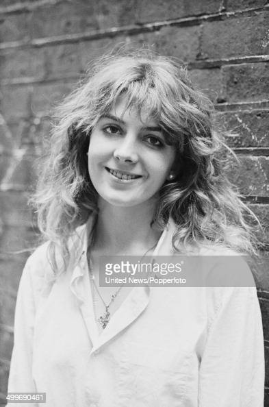 English actress Natasha Richardson posed in London on 28th February 1985