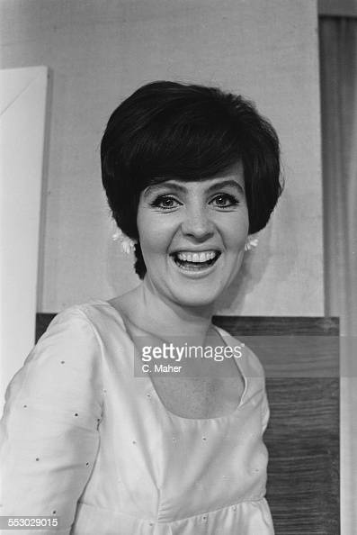English actress Pauline Collins 26th July 1967