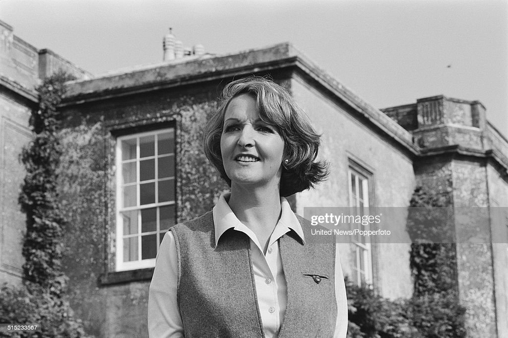 Penelope Keith Stock Photos and Pictures | Getty Images