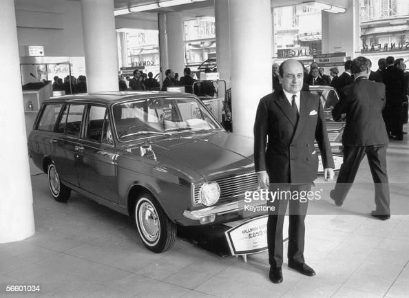 King William Car Dealership