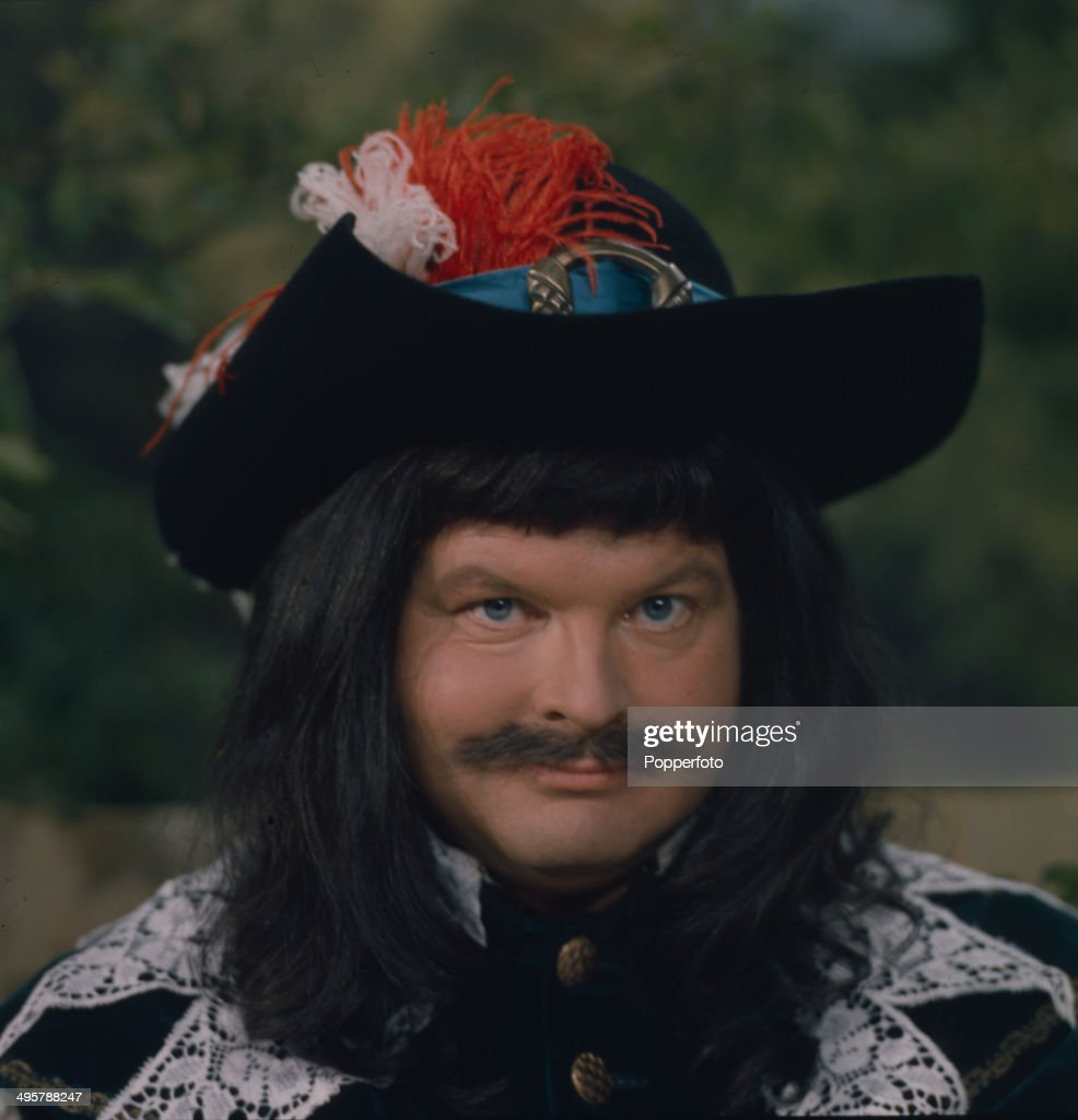Benny hill photos getty images