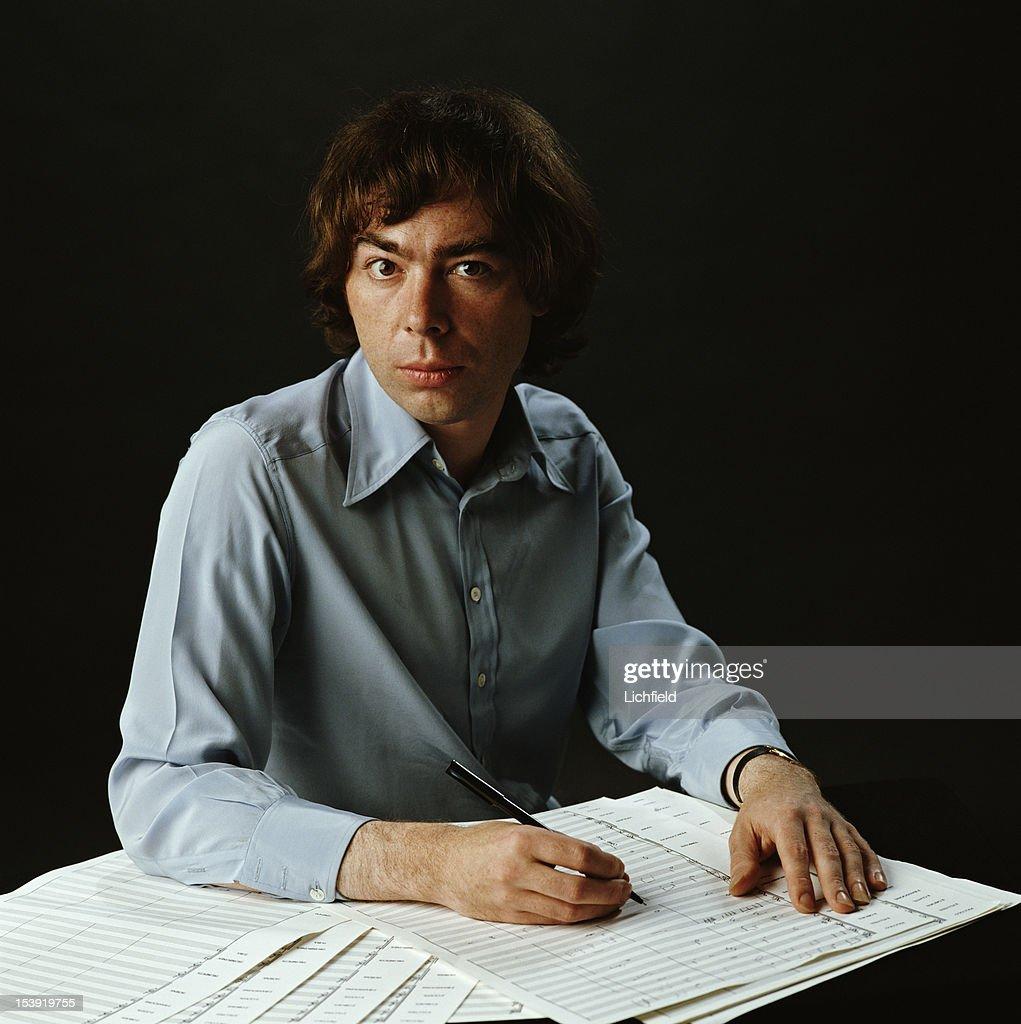 Andrew Lloyd Webber - Upiór W Operze
