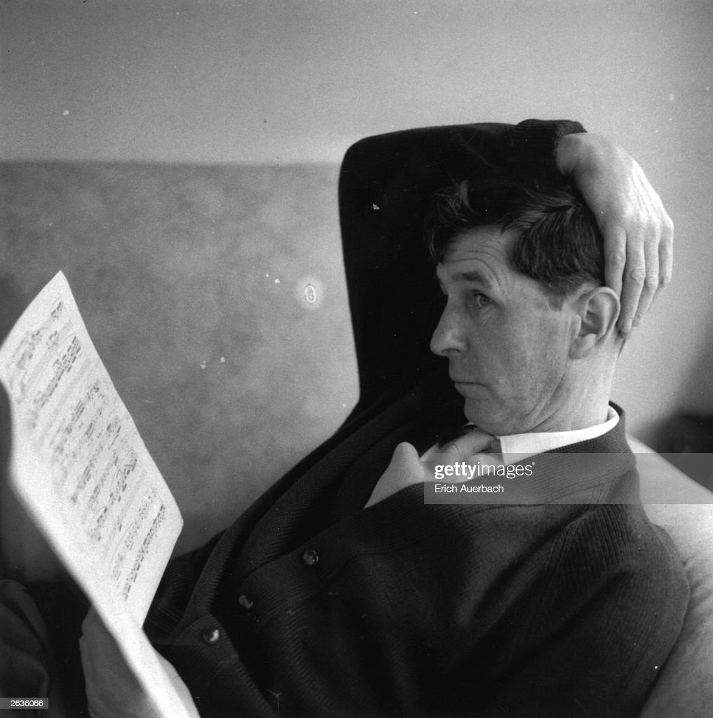 Sir Michael Tippett* Tippett·/ Peter Donohoe - Piano Sonatas Nos. 1-3