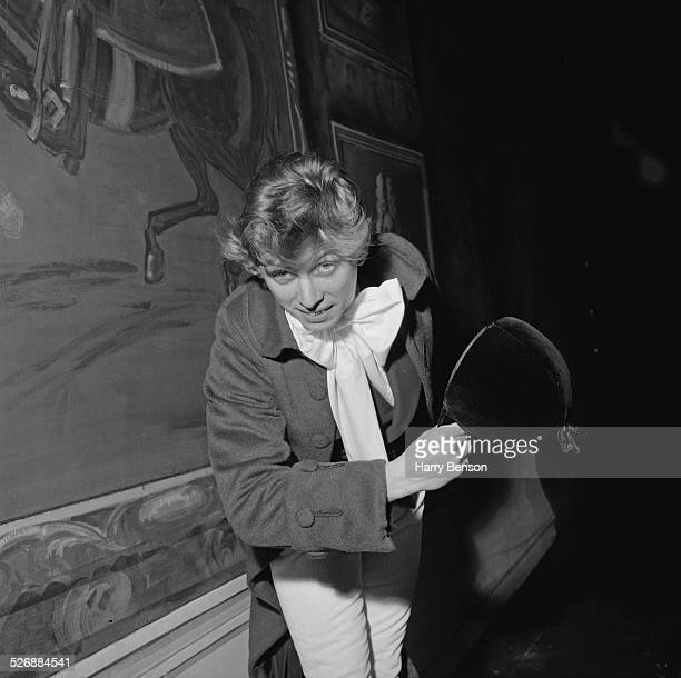 English entertainer Tommy Steele in 'She Stoops To Conquer' at The Old Vic theatre London 2nd November 1960