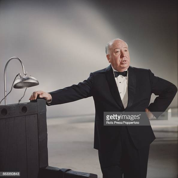 a biography and filmography of director alfred hitchcock Alfred hitchcock was a film director famous for well-made suspense thrillers such as strangers on a train, rear window , and .