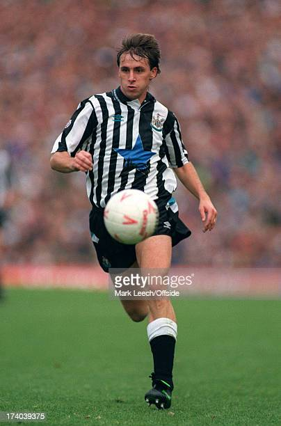 English Football League Division One Newcastle United v Tranmere Rovers David Kelly Photo by David Davies/Mark Leech Sports Photography/Getty Images