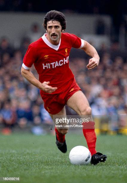 English Football League Division OneIpswich Town v LiverpoolDavid Johnson