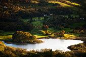 English Lake District: Elterwater