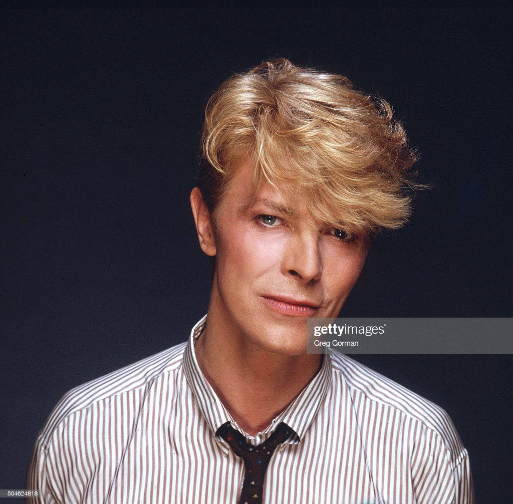 David Bowie Archive | Getty Images
