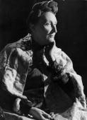 English poet critic and biographer dame edith sitwell picture id2666401?s=170x170