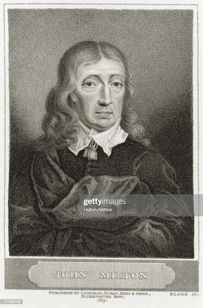 John Milton epic