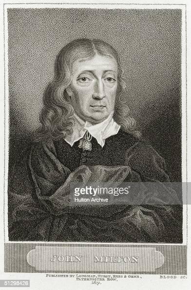 john miltons epic poem paradise lost Paradise lost is an epic poem by john milton that was first published in 1667.