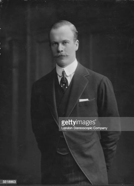 English politician 9th Earl of Bessborough Vere Brabazon Ponsonby