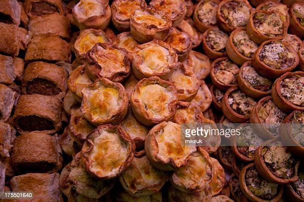 English pork pies for sale