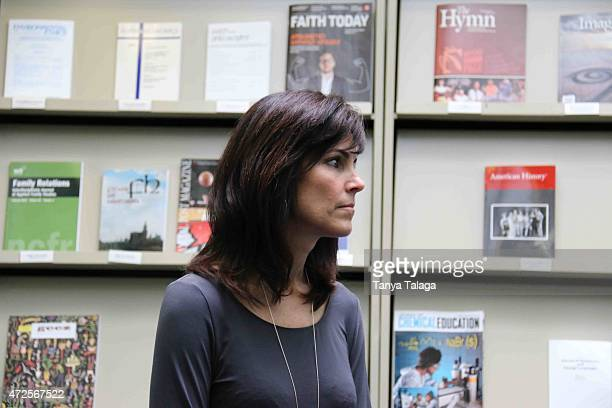 English professor Arlette Zinck is one of nine professors who have been supervising the prison education of Omar Khadr She says his favourite book is...