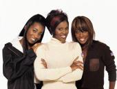 English RB girl group Eternal 1997