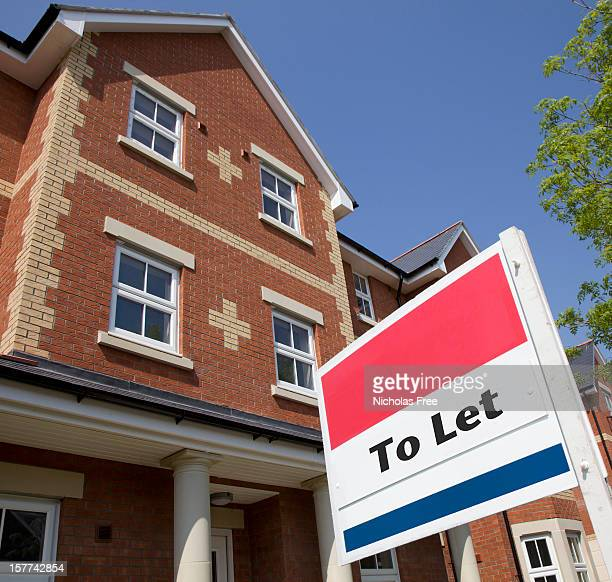 English Residential Property to Let