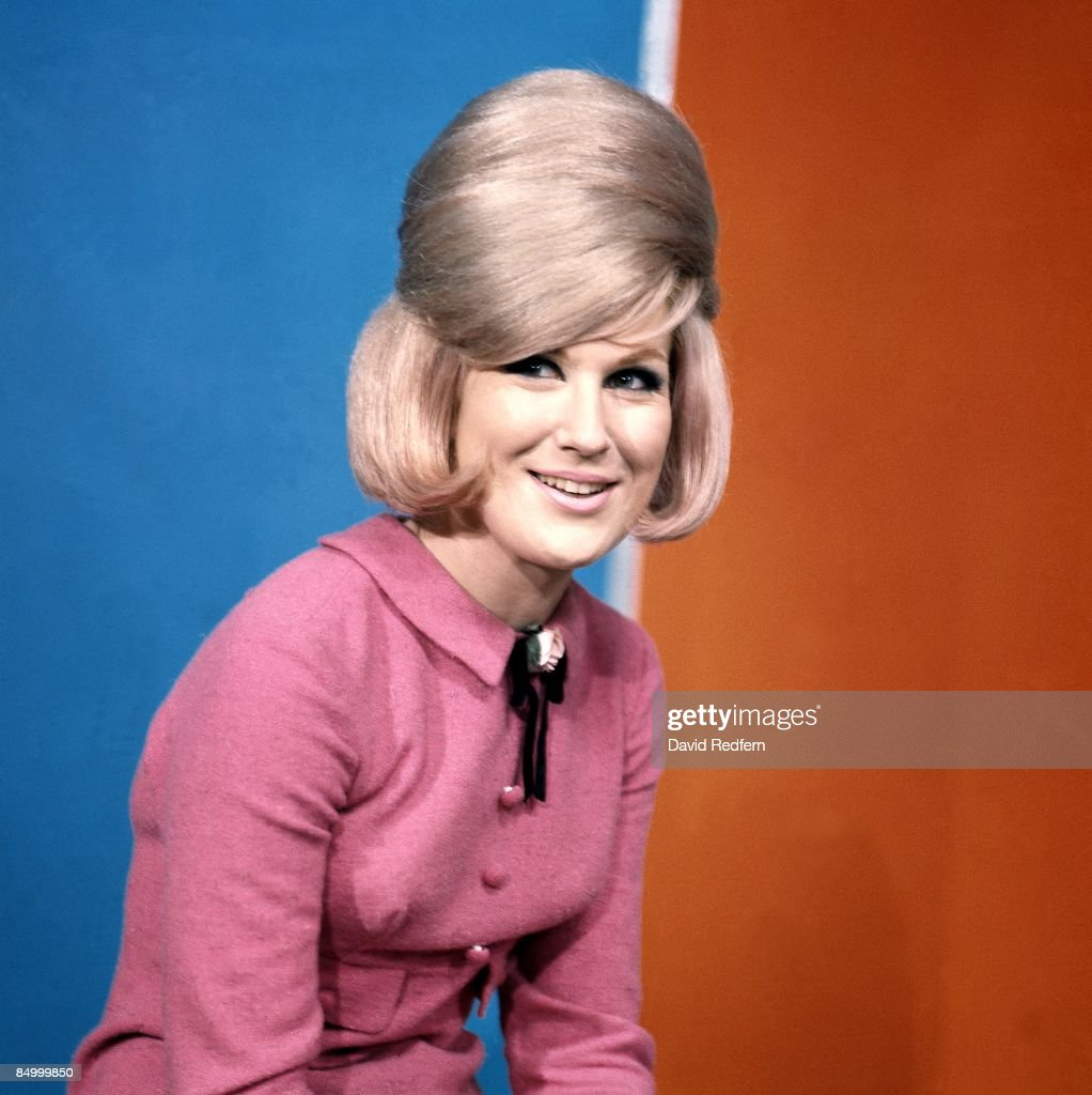 Photo of Dusty SPRINGFIELD;