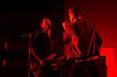 PRT: Keane Performs In Porto