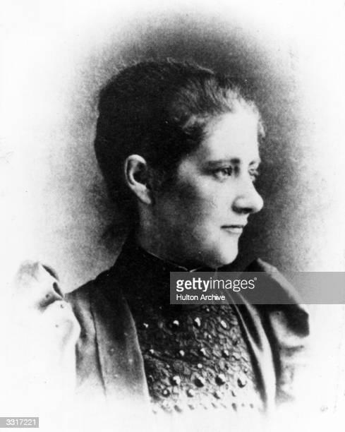 English writer Beatrix Potter