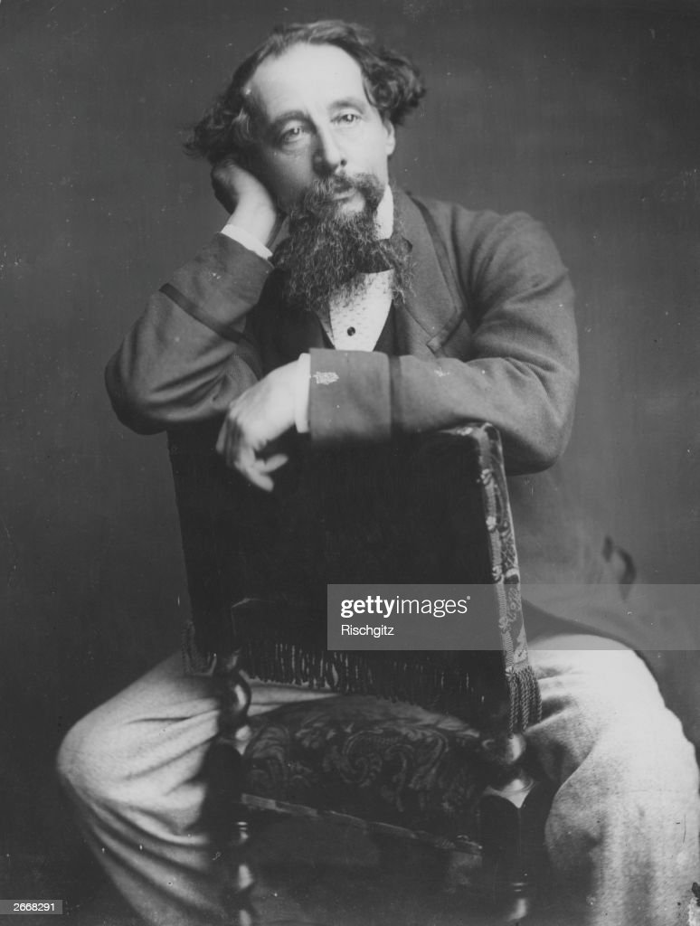 in profile charles dickens photos and images getty images english writer charles dickens 1812 1870 from the original wet plate