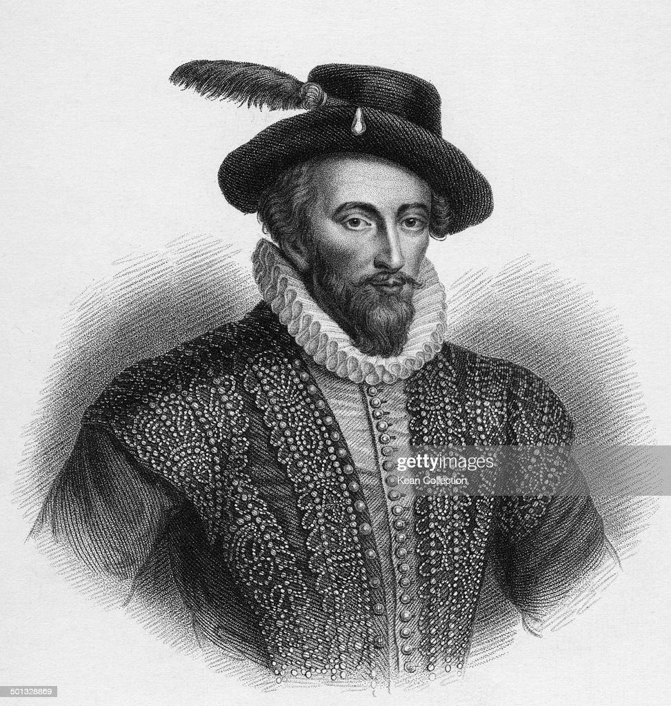 sir walter raleigh • sir walter raleigh became famous for establishing the first british colony in the land of america • he was the first to introduce the use of tobacco and the potato plant in england and ireland.