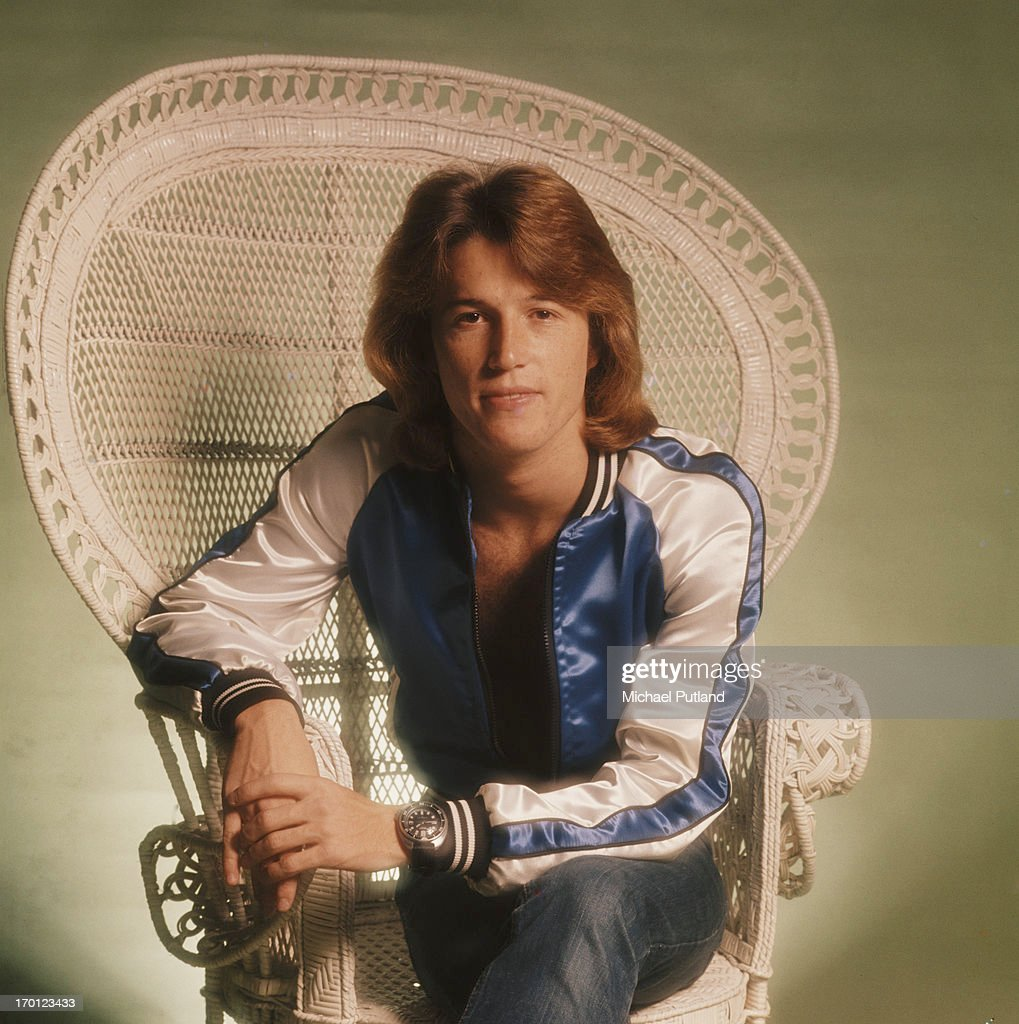 Andy Gibb | Getty Images