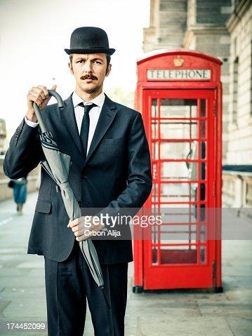 Englishman