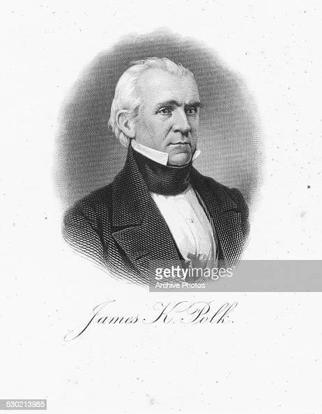 the annexation of texas by president james polk As the democratic convention began on may 27, 1844, james k polk hoped for the vice-presidential nomination the leading contender for the presidential nomination at that time was former president van buren, but he did not win the nomination due to his opposition of the annexation of texas as a new state.