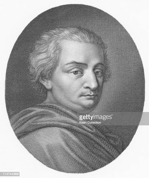The life and works of cesare beccaria