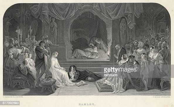 shakespeares hamlet as a tragedy Note: the full title of the play is the tragedy of hamlet, prince of denmark, although it is most commonly referred to simply as hamlet.