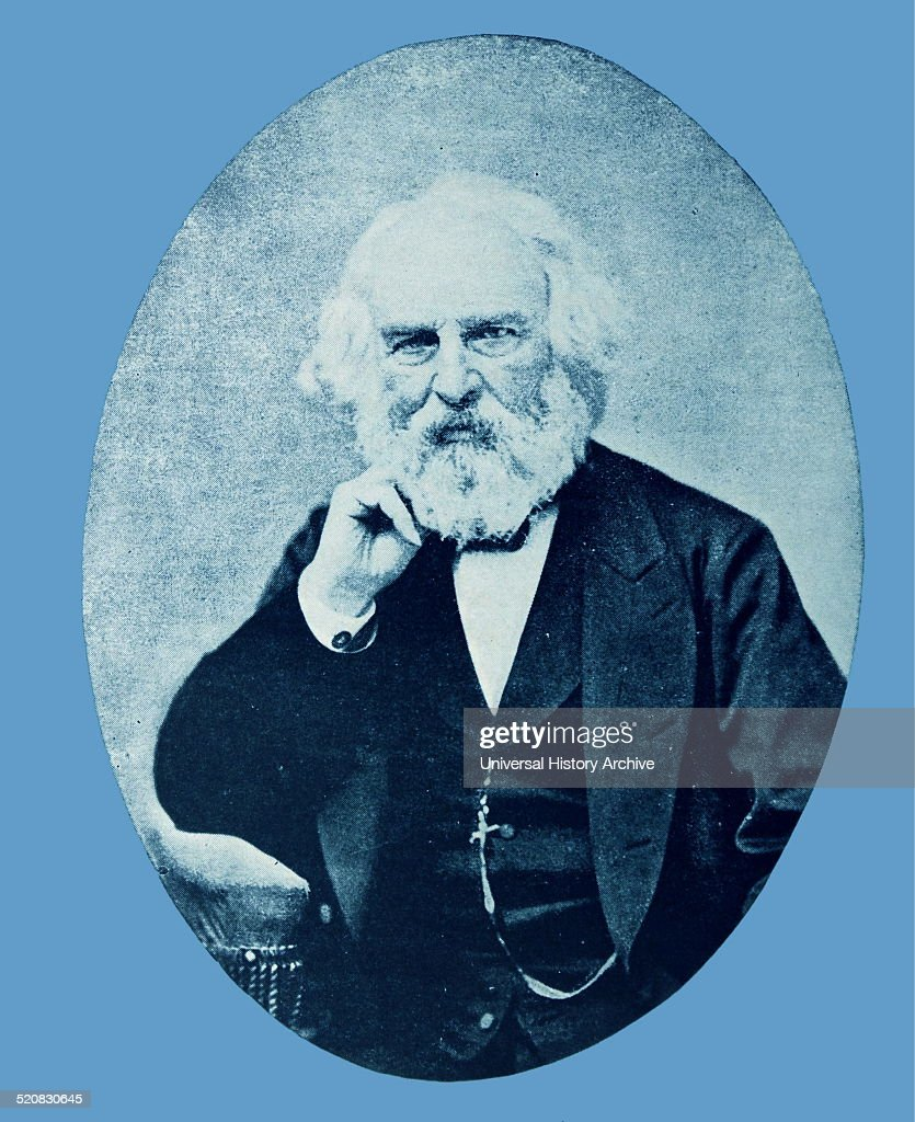 henry w longfellow pictures getty images engraving of henry w longfellow 1807 1882 american poet and educator whose
